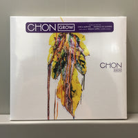 CHON - Grow (CD Album)