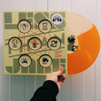 "LESS THAN JAKE - ""Sound The Alarm"" (Limited Edition Vinyl LP)"