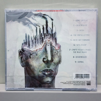 MONUMENTS - Gnosis (CD Album)
