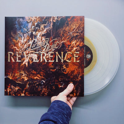 PARKWAY DRIVE - Reverence (Ltd Edition Gatefold Vinyl LP)