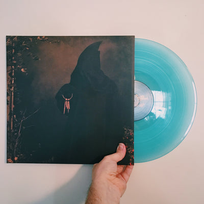 "BRUTALITY WILL PREVAIL - ""In Dark Places"" (Limited Edition 'Mr. Blue Sky' Vinyl LP)"