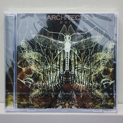 ARCHITECTS - Ruin (Enhanced CD Album)