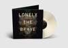 "LONELY THE BRAVE - ""Things Will Matter"" (Indies Exclusive ""Bone"" Colour Vinyl LP)"