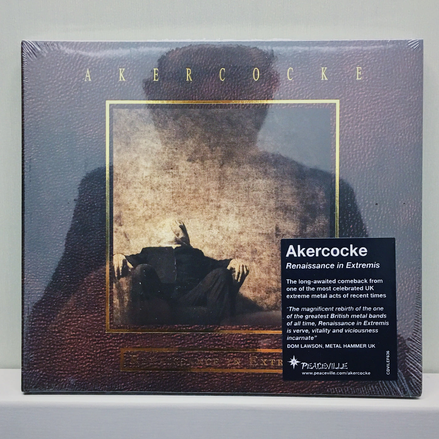 Architects All Our Gods Have Abandoned Us Cd Album