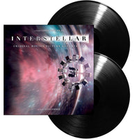 "HANS ZIMMER - ""Interstellar: Original Motion Picture Soundtrack"" (Limited Edition x2 180gram Vinyl LP)"