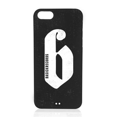 BASICK RECORDS - Ltd Edition Glow-In-The-Dark iPhone 5/5s Case