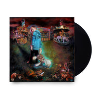 "KORN - ""The Serenity Of Suffering"" (Limited Edition Vinyl LP)"