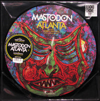 MASTODON - Atlanta (Ltd Edition Picture Disc)