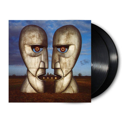 PINK FLOYD - The Division Bell (Remastered 2x 180g Vinyl Gatefold LP)