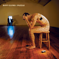 "BIFFY CLYRO - ""Puzzle"" (Limited Edition x2 180gram Vinyl LP)"