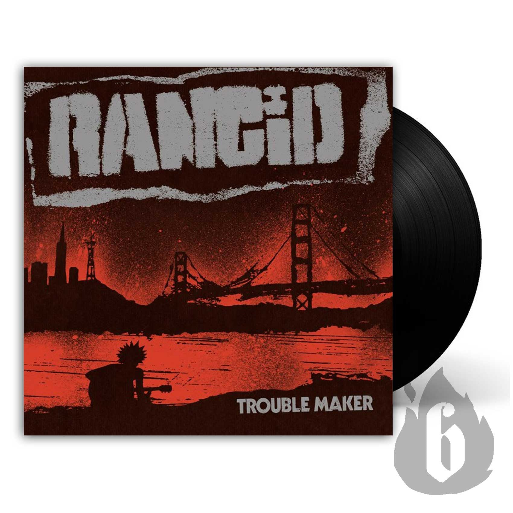 Free download rancid full album