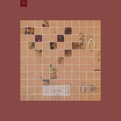 "TOUCHE' AMORE - ""Stage Four"" (UK Indie Exclusive Transparent 'Beer' Colour Vinyl LP)"