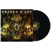 "HEAVEN'S CRY - ""Outcast"" (Limited Edition Vinyl LP)"