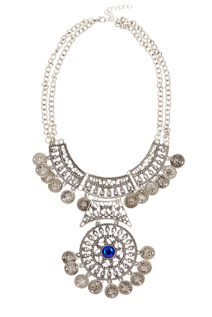 Eye Candy Los Angeles Alisa Necklace