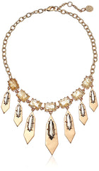 Vince Camuto Drama Graduated Necklace