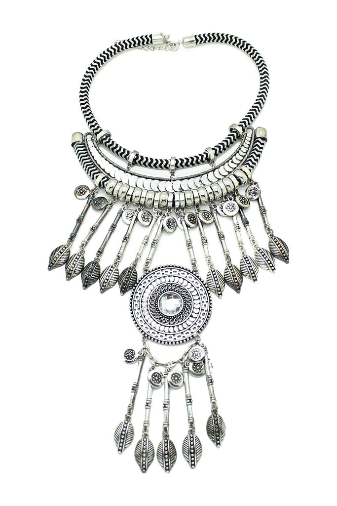 Eye Candy Los Angeles Dream Necklace