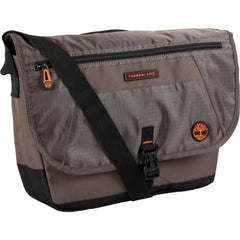 Timberland Luggage Twin Mountain 16 Inch Messenger Bag, Cocoa, One Size