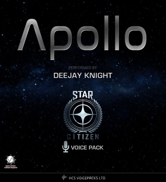 Apollo - Star Citizen