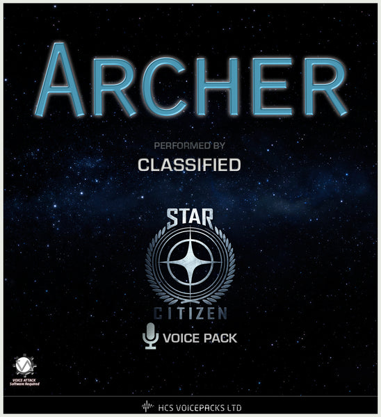 Archer - Star Citizen
