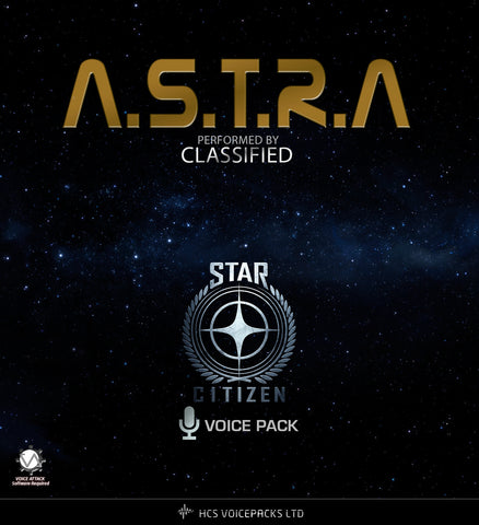 A.S.T.R.A - Star Citizen