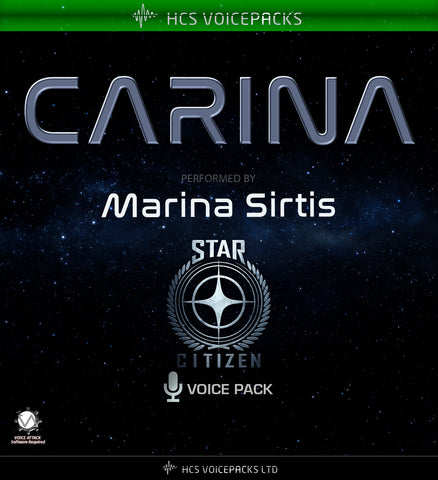 Carina - Star Citizen