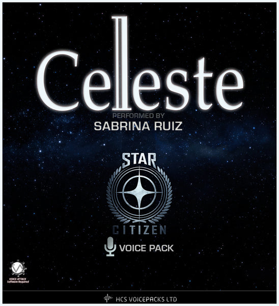 Celeste - Star Citizen
