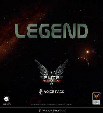 LEGEND - Performed by CLASSIFIED