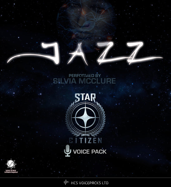 Jazz - Star Citizen