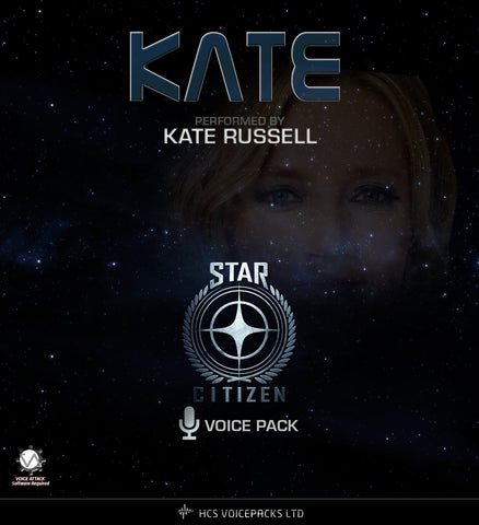 Kate - Star Citizen