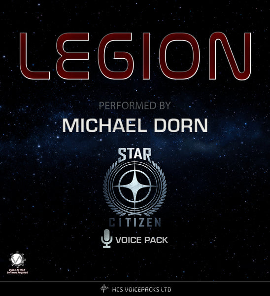 Legion - Star Citizen