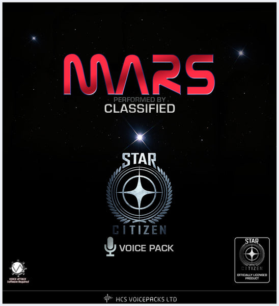 MARS - Star Citizen