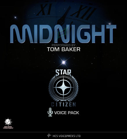 Midnight - Star Citizen