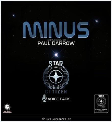 MINUS - Star Citizen
