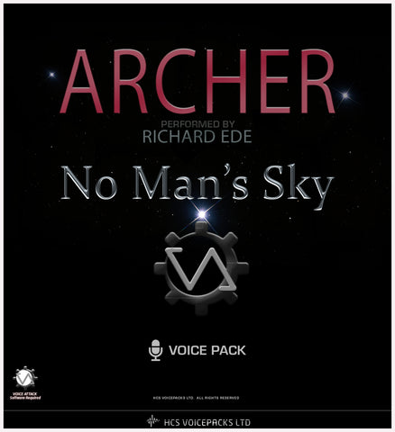 Archer - No Man's Sky