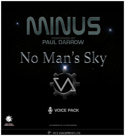 Minus - No Man's Sky