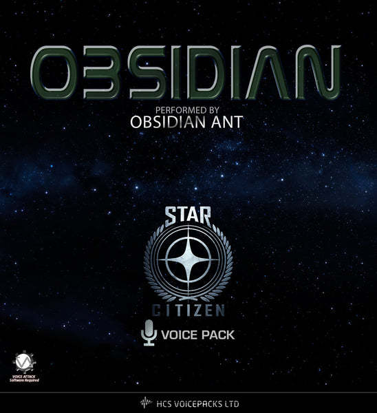 Obsidian - Star Citizen