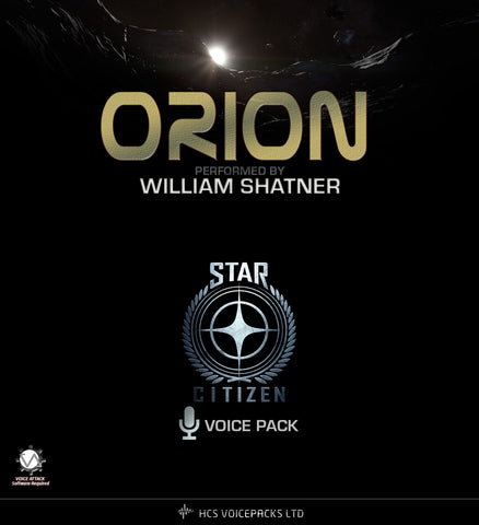 Orion - Star Citizen