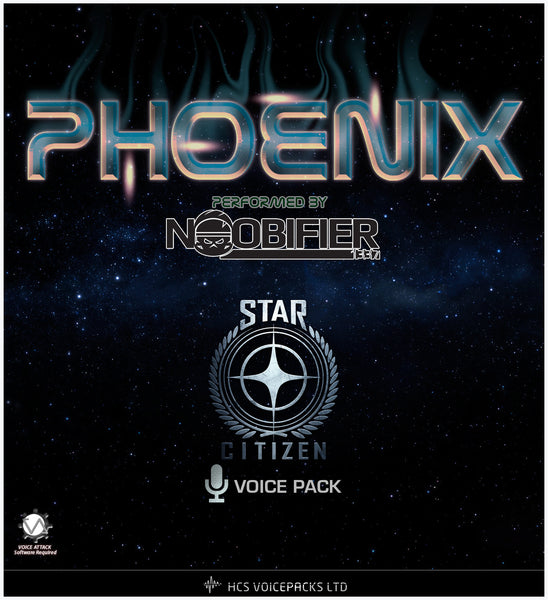 Phoenix - Star Citizen