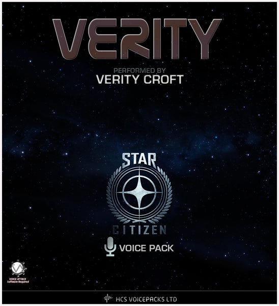 Verity - Star Citizen
