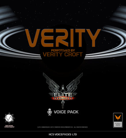 Verity - Performed by Verity Croft