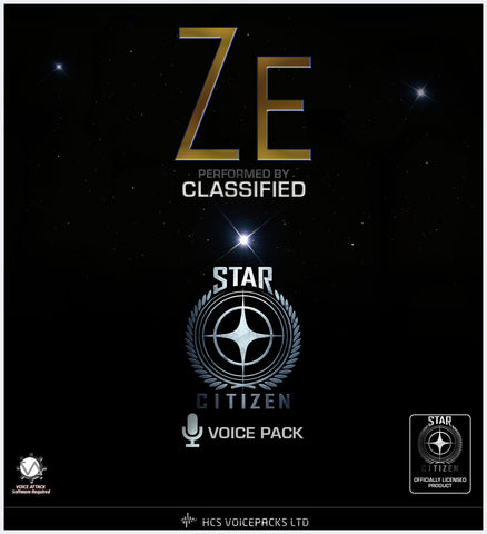 Ze - Star Citizen