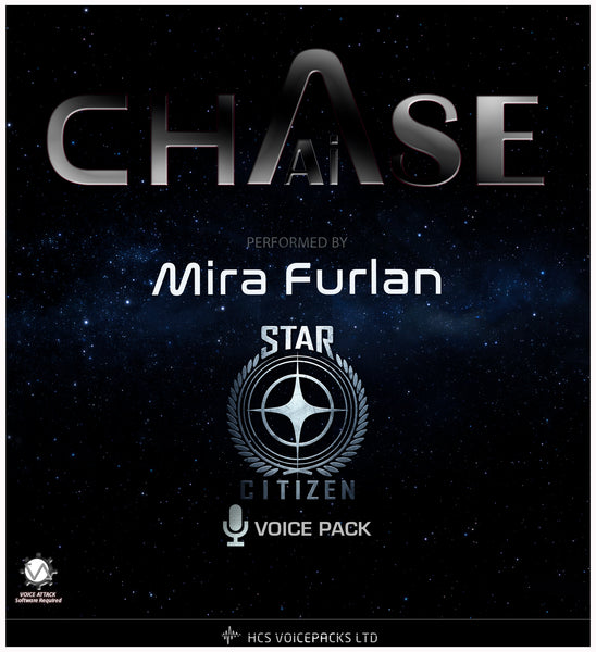 CHASE - Star Citizen