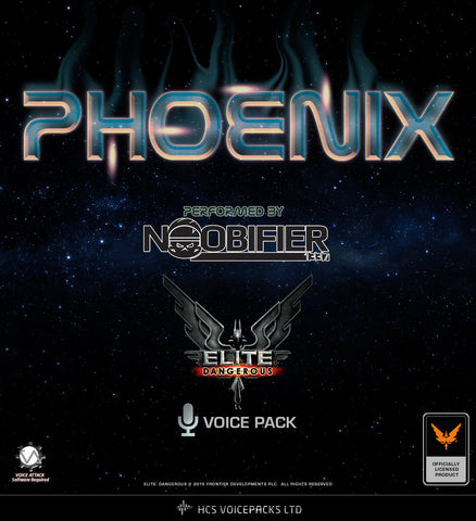 Phoenix - Performed by Noobifier
