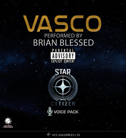 Vasco - Star Citizen