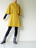 Waffle Patterns pdf sewing patterns Cape Coat Lemon Pie