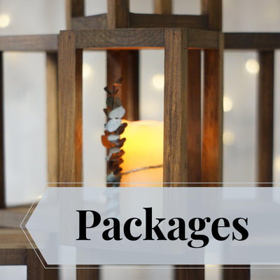 BULK WEDDING PACKAGES
