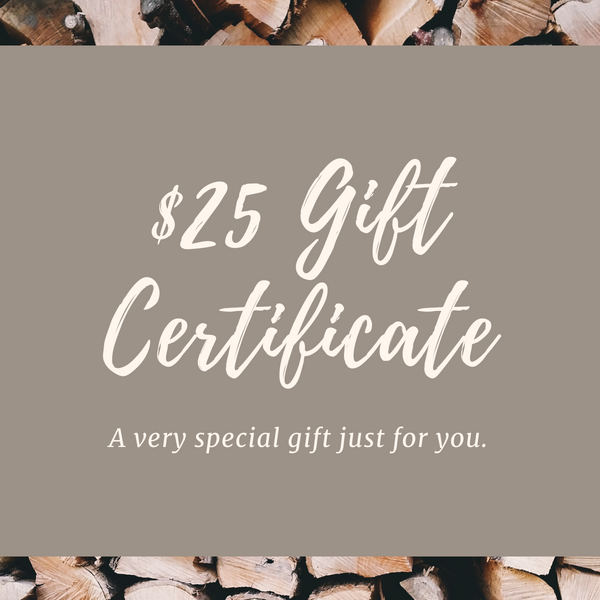 Gift Card-Gift Card-GFT Woodcraft