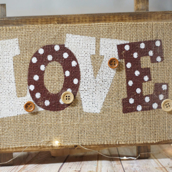 Wall Decor, Valentines Day Decorations-HOME DECOR-GFT Woodcraft