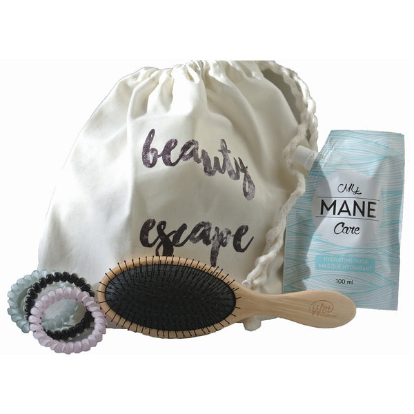 My Mane Care`s holiday gift set is now out !