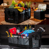 Higher Gear Car Trunk Organizer